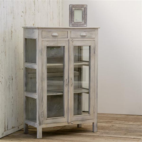 Wooden Antique Cabinet
