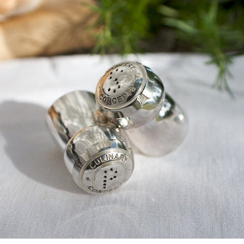 Celebration Salt & Pepper Set
