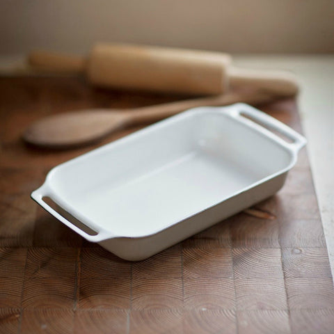 Enamel Mini Baking Dish