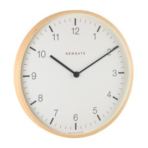 Mr Clarke Wall Clock