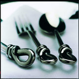 Polished Knot Cutlery Set