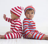 Sleepsuits & Hats for Boys