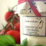 Kitchen and Larder Candles