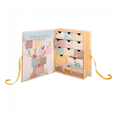 Precious Memories Keepsake Box