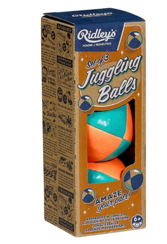 Juggling Balls Set
