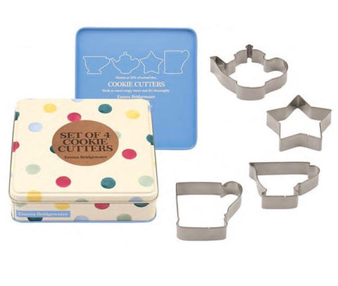 Emma Bridgewater Cookie Cutter Set