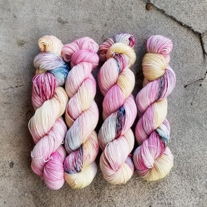 Trunk Show - Twisted Yarns