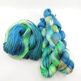 Full Set - Into Space - Pre-Order (5 bases available, Sock, Sport, DK)