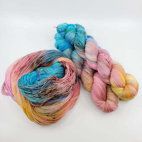 Jupiter - Into Space - Pre-Order (5 bases available, Sock, Sport, DK)