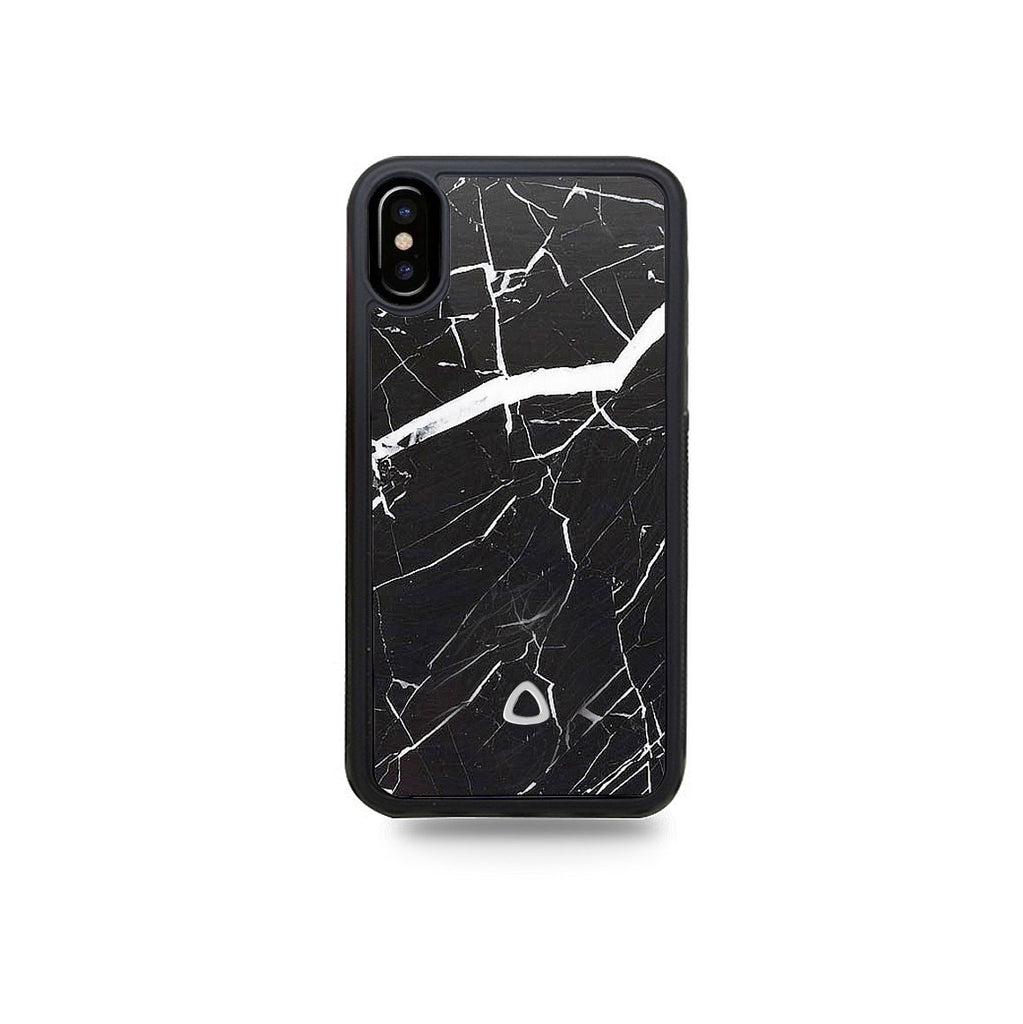 Nero Marble iPhone