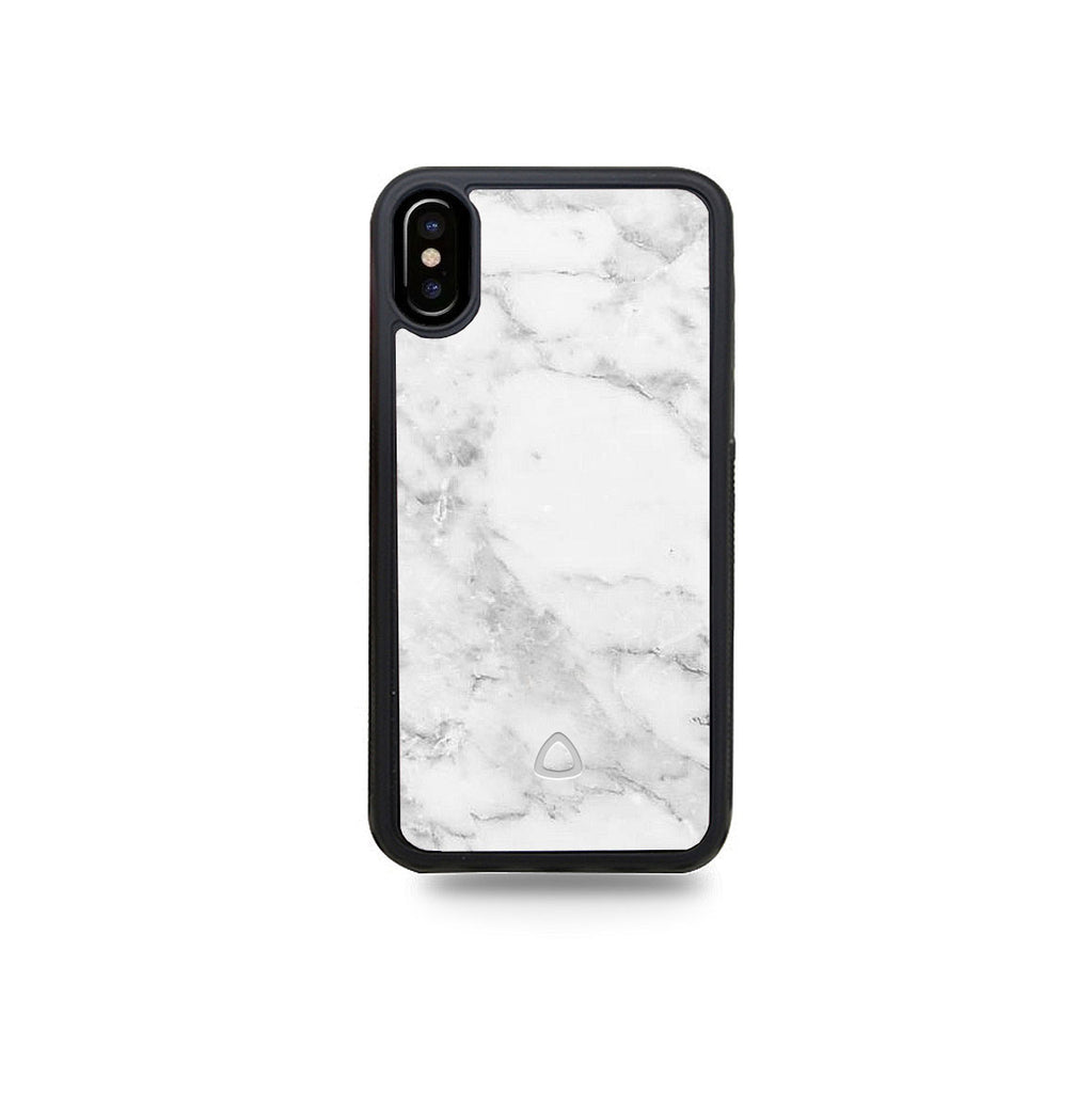 Carrara Marble iPhone
