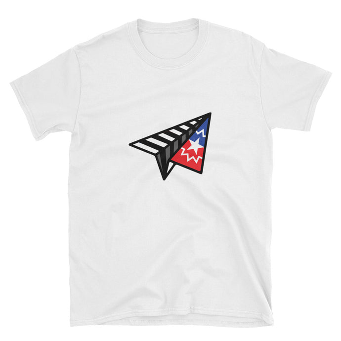 FREEDOM PLANE / BLK FLAG
