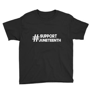 YOUTH SUPPORT JUNETEENTH