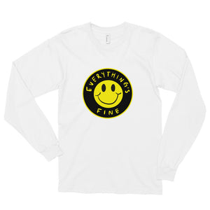 Everything's Fine Long Sleeve