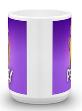 FORTNITE PEELY COFFEE MUG CUP