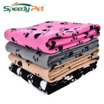 Large Size 100*70cm Dog Blanket