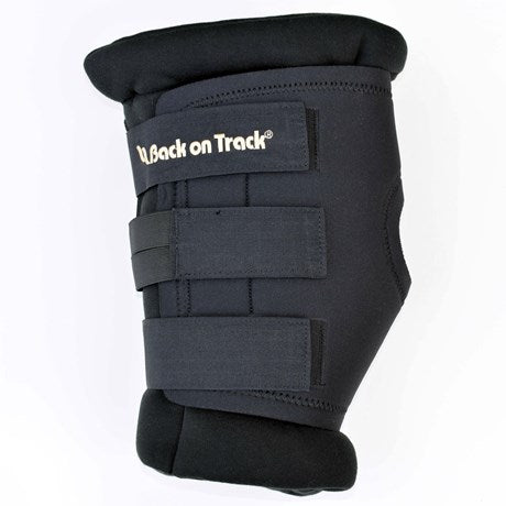 Back On Track Royal Padded Hock Brace