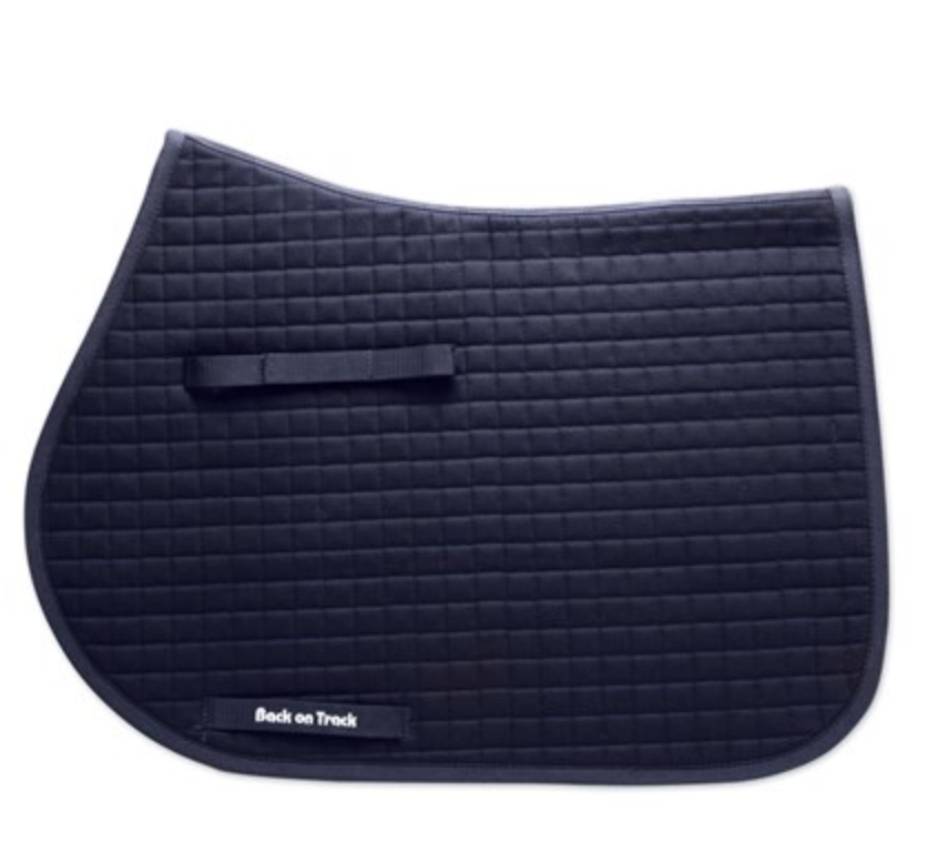 Back On Track Therapeutic Saddle Pad