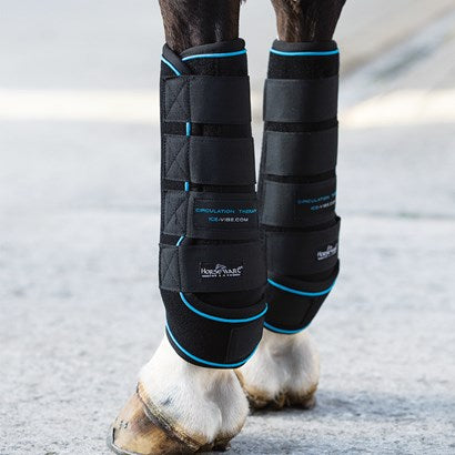 Ice Vibe Boots