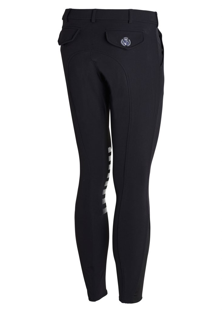 "Montar ""Gary"" Men's Breeches"