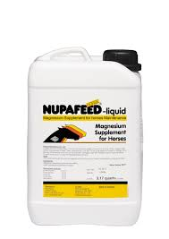 Nupafeed Mag Daily Liquid 5 Liter