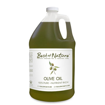 Olive Oil - Spa & Bodywork Market
