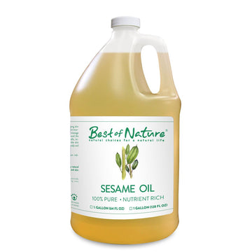 Sesame Oil - Spa & Bodywork Market