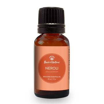 Neroli Absolute Essential Oil - Spa & Bodywork Market