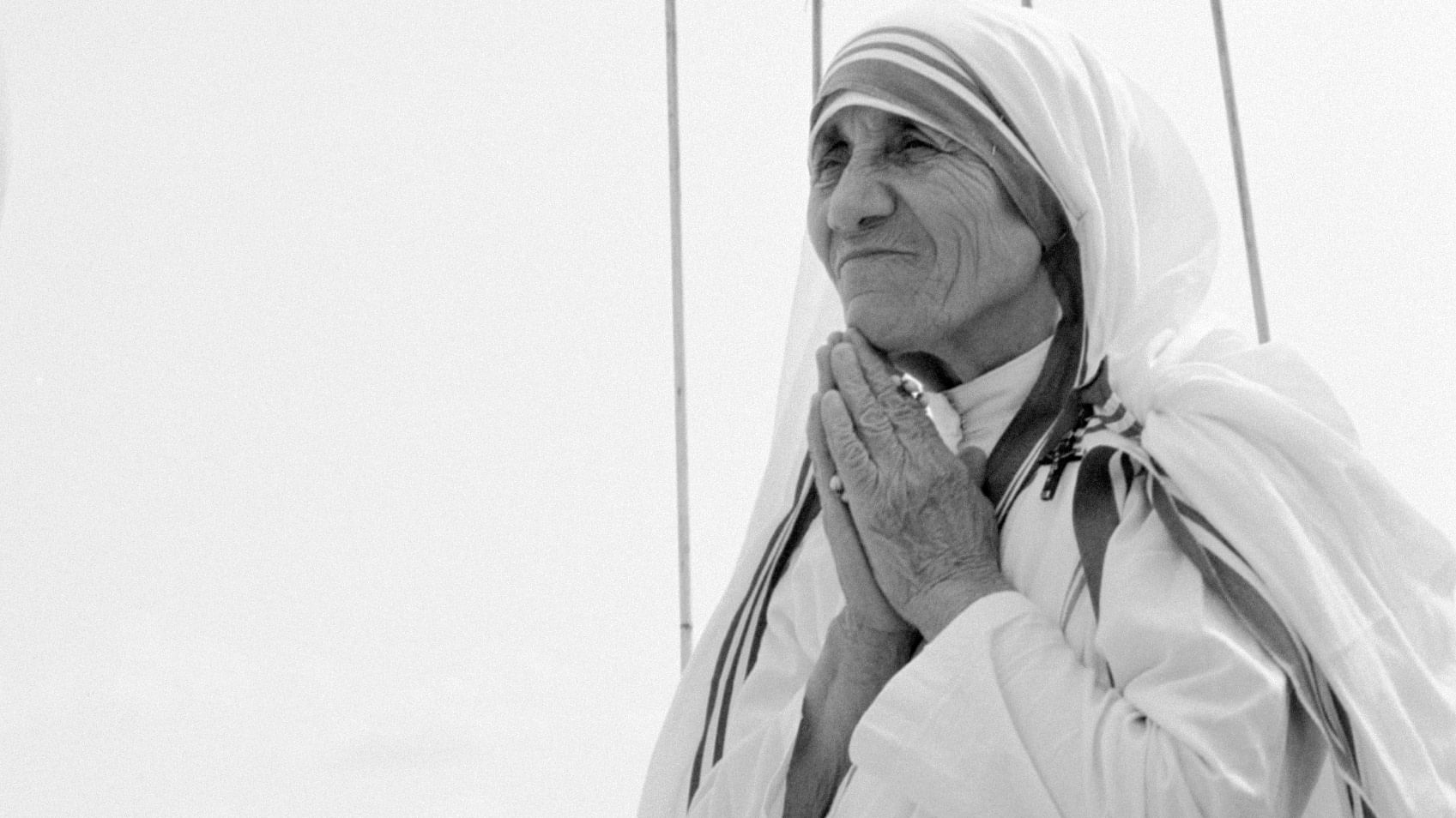 A Mother Teresa collection?