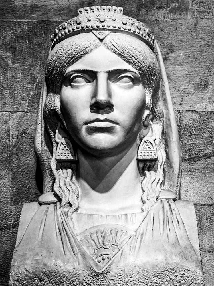 Teuta, the most powerful Queen of antiquity