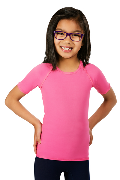JettProof Sensory T-Shirt | Girls