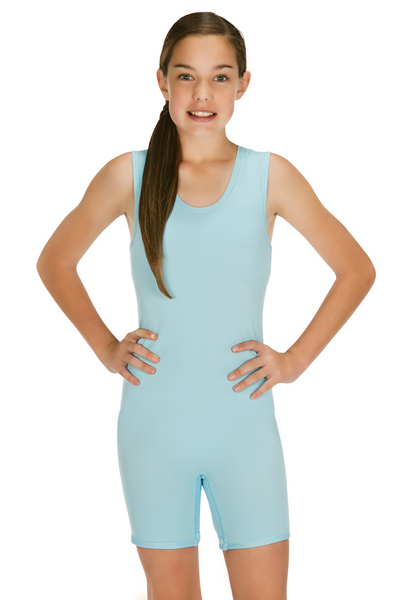JettProof Sensory Sleeveless Suit | Girls