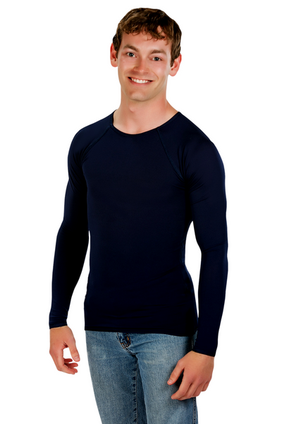 JettProof Sensory Long Sleeve Shirt | Mens