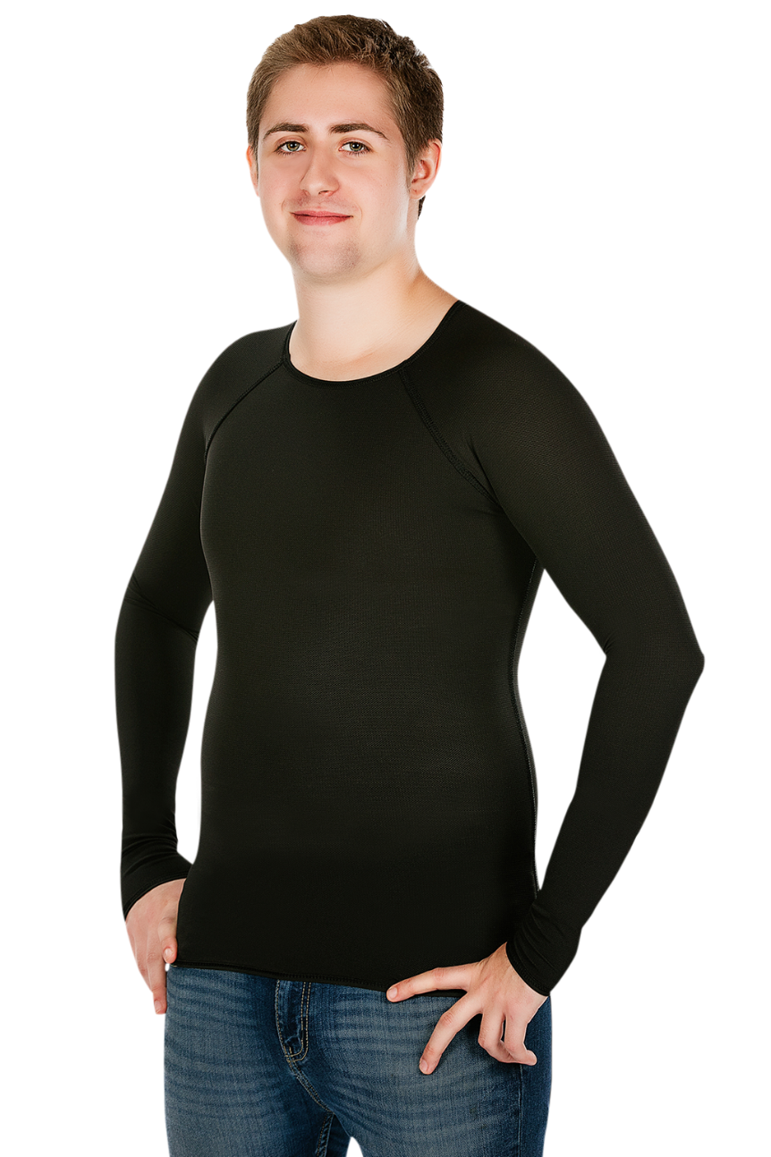 JettProof Sensory Long Sleeve Shirt | Men