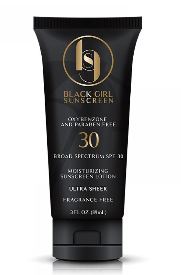 BLACK GIRL SUNSCREEN SPF 30