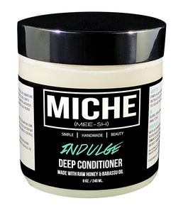 INDULGE DEEP CONDITIONER