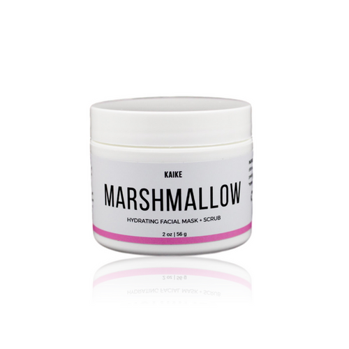 Marshmallow Mask+ Scrub