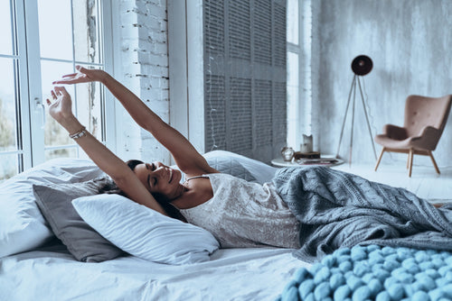 6 Ways to Get Better Sleep