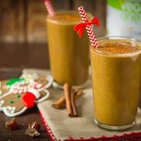 Gingerbread Smoothie Recipe