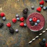All Berry Smoothie