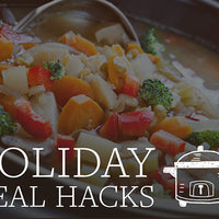 Bridgette's Best: 3 Holiday Meal Hacks