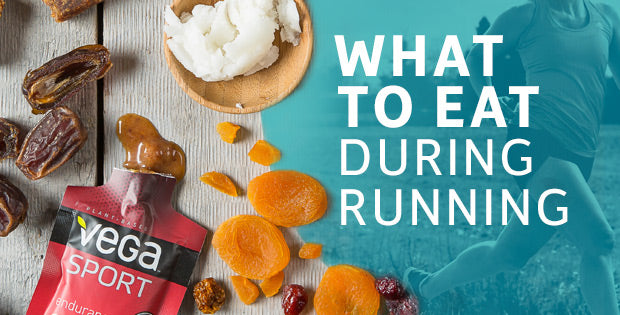 What to Eat During Running: 7 Mid-Run Fueling Options