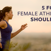 5 Unexpected Foods Female Athletes Should Be Eating