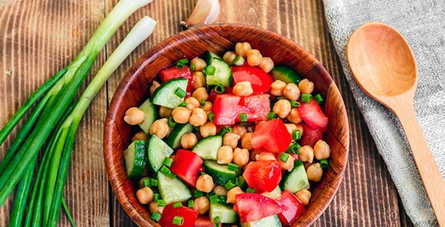 5  Easy and Delicious Chickpea Recipes