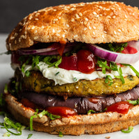 Top 10 Veggie Burger Upgrades