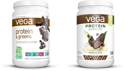 #AskVega: Why are Two Versions of Packaging Available for Purchase?