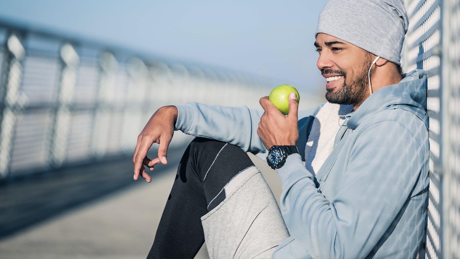 3 Pre-Workout Nutrition Mistakes
