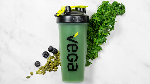 4 Basic Shaker Cup Recipes