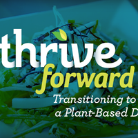 Thrive Forward: Thriving during transition
