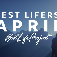 Best Lifers: April 2016